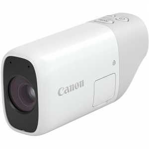 Canon PowerShot ZOOM Digital Camera [0]