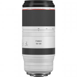 Canon RF 100-500mm f/4.5-7.1 L IS USM - obiectiv Mirrorless [3]