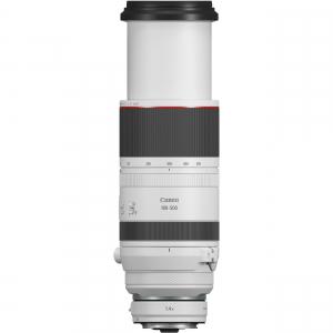 Canon RF 100-500mm f/4.5-7.1 L IS USM - obiectiv Mirrorless [2]