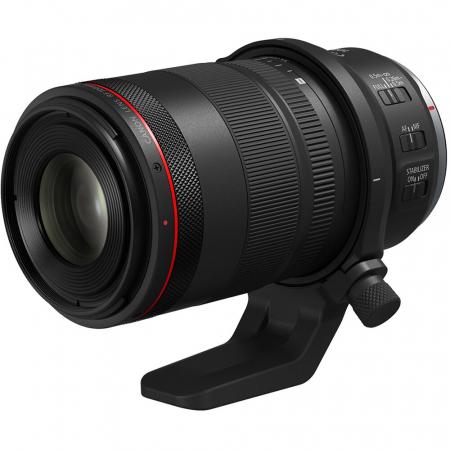 Canon RF 100mm f/2.8L Macro IS USM - obiectiv Mirrorless [2]