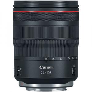 Canon RF 24-105mm f/4L IS USM (bulk) , obiectiv Mirrorless1