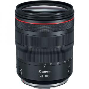 Canon RF 24-105mm f/4L IS USM (bulk) , obiectiv Mirrorless0