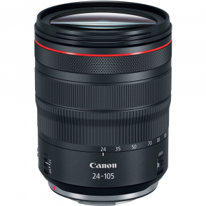 Canon RF 24-105mm f/4L IS USM , obiectiv Mirrorless0