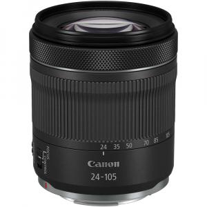 Canon RF 24-105mm F4-7.1 IS STM - obiectiv Mirrorless (bulk)0