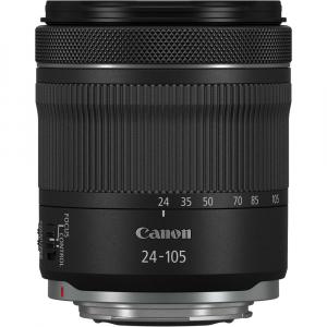 Canon RF 24-105mm F4-7.1 IS STM - obiectiv Mirrorless (bulk)1