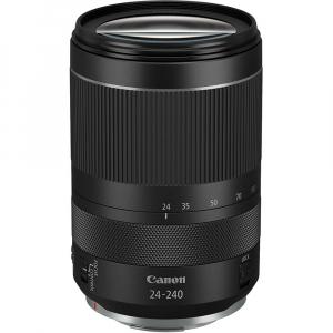Canon RF 24-240mm f/4-6.3 IS USM - obiectiv Mirrorless0