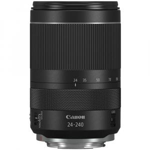 Canon RF 24-240mm f/4-6.3 IS USM - obiectiv Mirrorless1