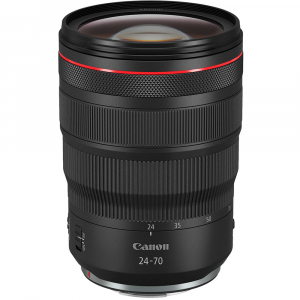 Canon RF 24-70mm f/2.8L IS USM - obiectiv Mirrorless1