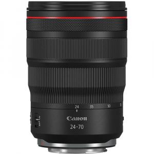 Canon RF 24-70mm f/2.8L IS USM - obiectiv Mirrorless2