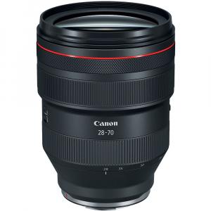 Canon RF 28-70mm f/2L USM - obiectiv Mirrorless0