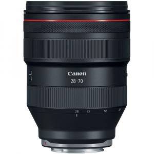 Canon RF 28-70mm f/2L USM - obiectiv Mirrorless1