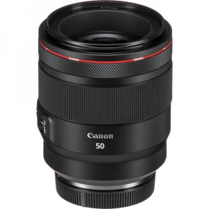 Canon RF 50mm f/1.2L USM - obiectiv Mirrorless1