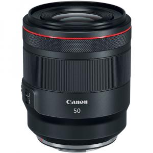 Canon RF 50mm f/1.2L USM - obiectiv Mirrorless0