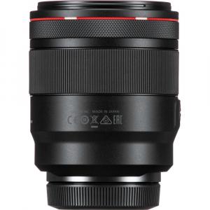 Canon RF 50mm f/1.2L USM - obiectiv Mirrorless3