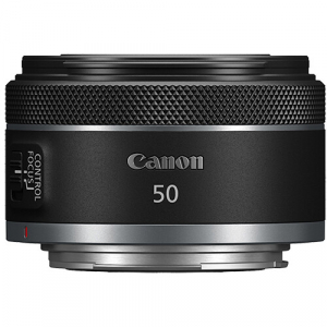 Canon RF 50mm F1.8 STM1