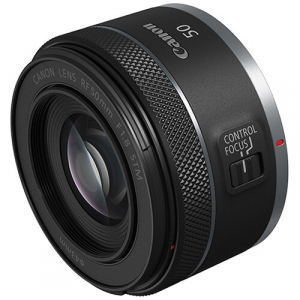 Canon RF 50mm F1.8 STM2