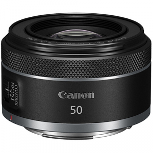 Canon RF 50mm F1.8 STM0