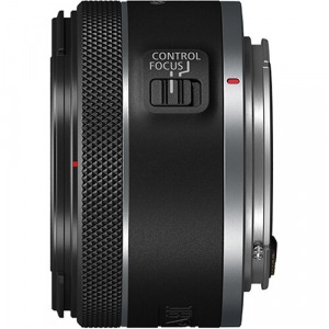 Canon RF 50mm F1.8 STM3