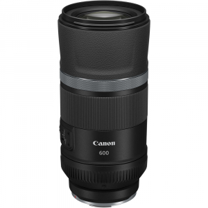 Canon RF 600mm f/11 IS STM - obiectiv Mirrorless0