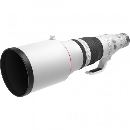 Canon RF 600mm f/4L IS USM - obiectiv Mirrorless [3]