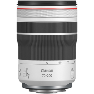 Canon RF 70-200 mm F4L IS USM3