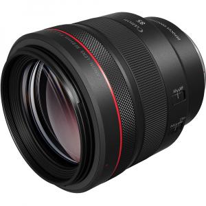 Canon RF 85mm f/1.2L USM DS - obiectiv Mirrorless2