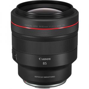 Canon RF 85mm f/1.2L USM DS - obiectiv Mirrorless0