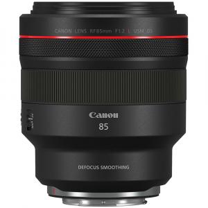 Canon RF 85mm f/1.2L USM DS - obiectiv Mirrorless1