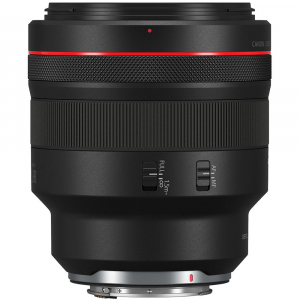 Canon RF 85mm f/1.2L USM DS - obiectiv Mirrorless4