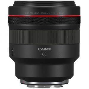 Canon RF 85mm f/1.2L USM - obiectiv Mirrorless1