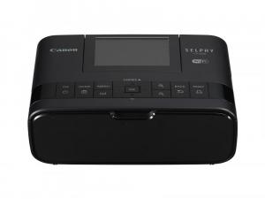 Canon SELPHY CP1300 - imprimanta foto 10x15cm Wi-Fi, negru + Kit Creative Hartie si Cerneala4