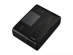 Canon SELPHY CP1300 - imprimanta foto 10x15cm Wi-Fi, negru + Kit Creative Hartie si Cerneala5