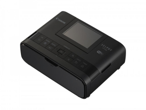 Canon SELPHY CP1300 - imprimanta foto 10x15cm Wi-Fi, negru + Kit Creative Hartie si Cerneala3
