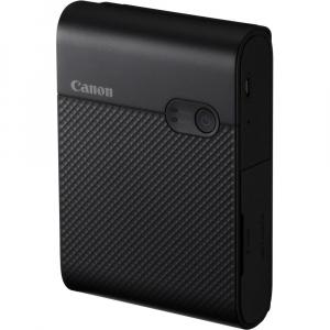 Canon SELPHY SQUARE QX10 - Black - Imprimanta foto selfie instant1