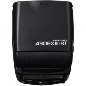 Canon Speedlite 430EX III RT Wireless TTL , blitz foto6
