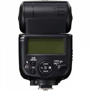 Canon Speedlite 430EX III RT Wireless TTL , blitz foto3