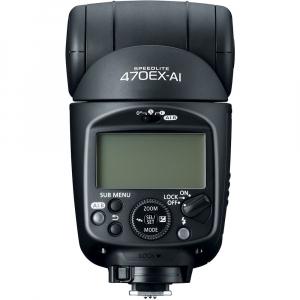 Canon Speedlite 470EX-AI , blitz foto [2]