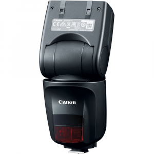 Canon Speedlite 470EX-AI , blitz foto [5]