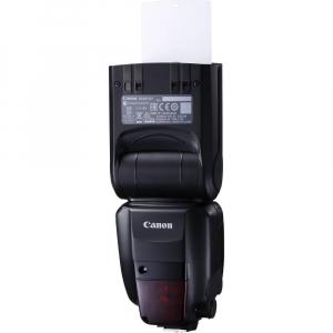 Canon Speedlite 600EX II-RT , blitz foto5