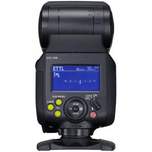 Canon Speedlite EL-1 [1]