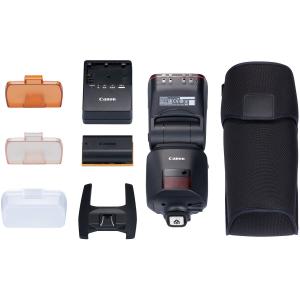 Canon Speedlite EL-1 [8]