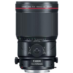 Canon TS-E 135mm f/4L Macro0