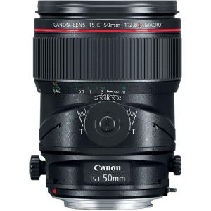 Canon TS-E 50mm f/2.8L Macro [1]