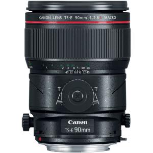 Canon TS-E 90mm f/2.8L Macro0