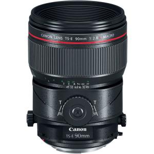Canon TS-E 90mm f/2.8L Macro1