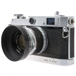 Canon VT Deluxe-M + Canon 50mm f/1.8 [4]