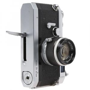 Canon VT Deluxe-M + Canon 50mm f/1.8 [8]