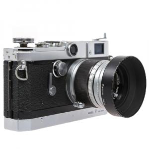 Canon VT Deluxe-M + Canon 50mm f/1.8 [5]