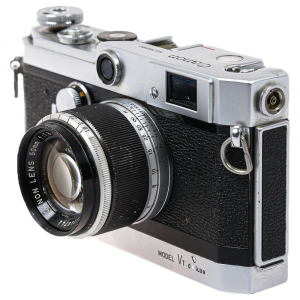 Canon VT Deluxe-M + Canon 50mm f/1.8 [2]