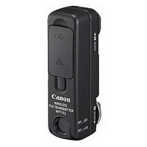 Canon WFT-E2 II transmitator de fisiere Wireless (1D Mark IV) [0]